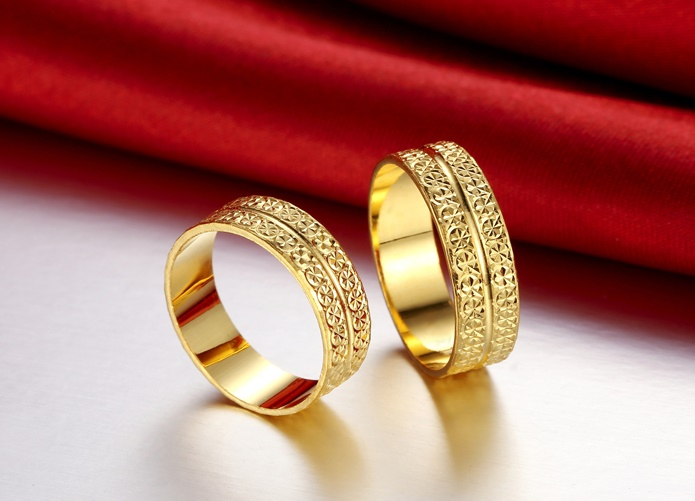 Vàng trong nước tăng cao hơn 35,1 triệu đồng/ lượng