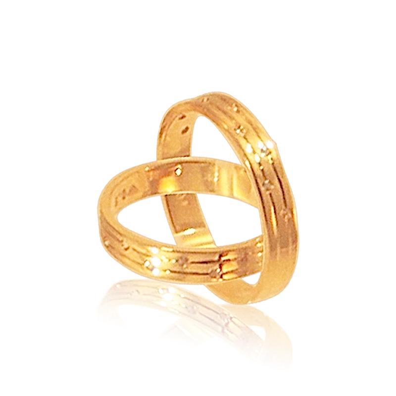 Chọn mua nhẫn cưới sớm để tiết kiệm
