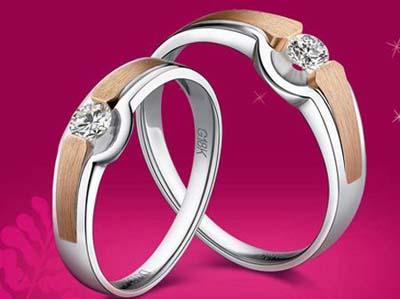 Những lưu ý khi mua nhẫn cưới kim cương