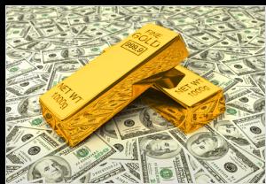 Giá vàng và USD đều tăng đầu tuần 13 - 03 -2017