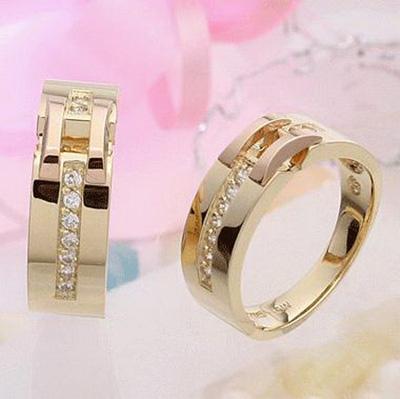 Mách nhỏ 07 nguyên tắc chọn nhẫn cưới hoàn hảo