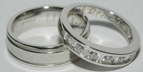 6 lời khuyên khi chọn nhẫn cưới từ các chuyên gia