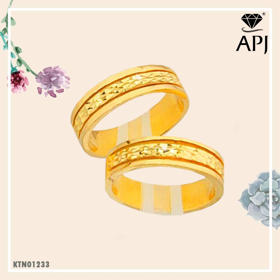 Mua nhẫn cưới ở đâu đẹp?