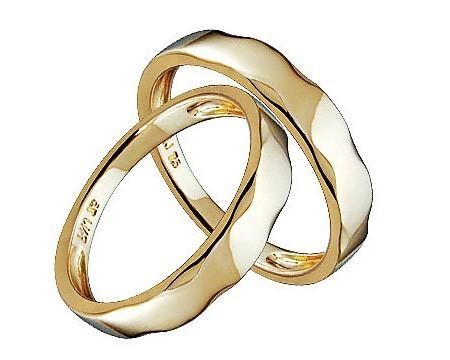 3 kiểu nhẫn cưới đẹp, tinh tế cho các cặp đôi