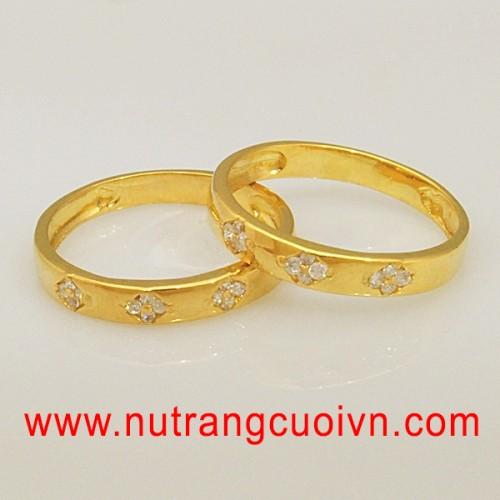 Tư vấn chọn nhẫn cưới cho các kiểu bàn tay
